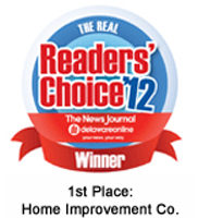 awards- readers choice 12