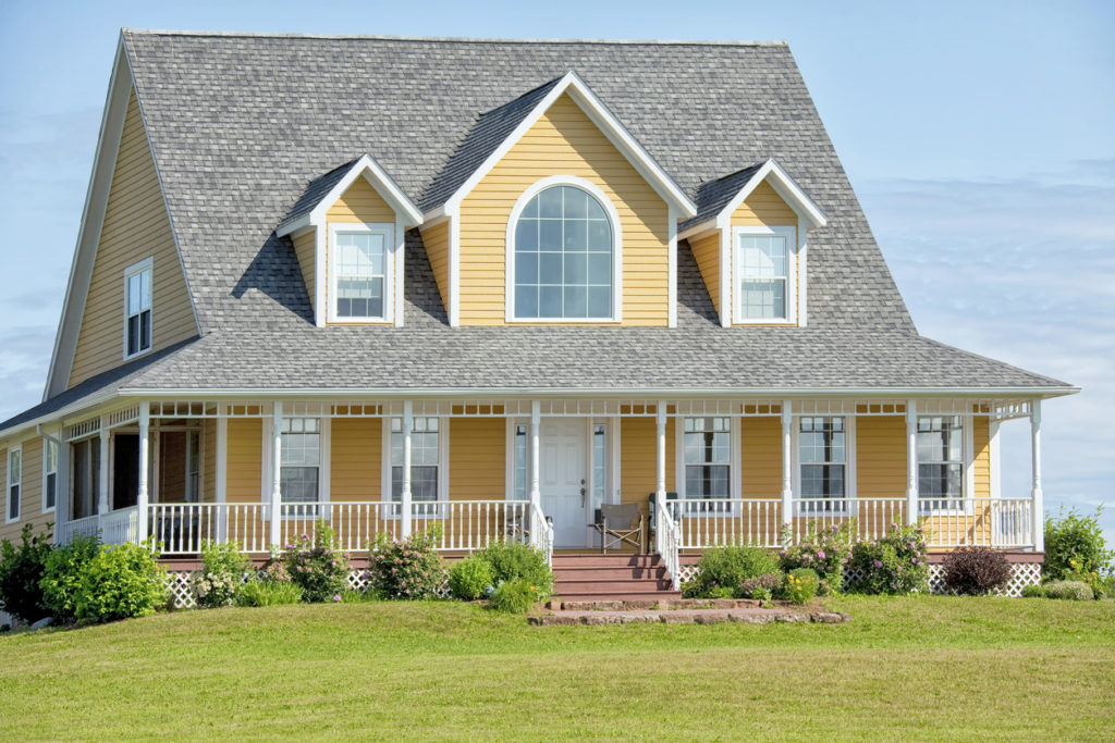 Make Your Home Stand Out With New Siding