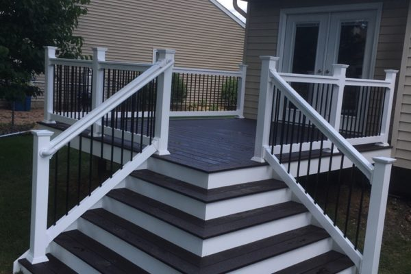 Ferris Home Improvements Decks Delaware