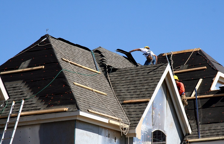 How To Find the Right Local Roofing Contractor