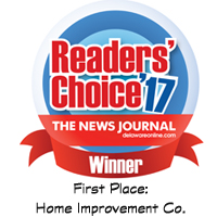 Readers' Choice17 Home Improvement