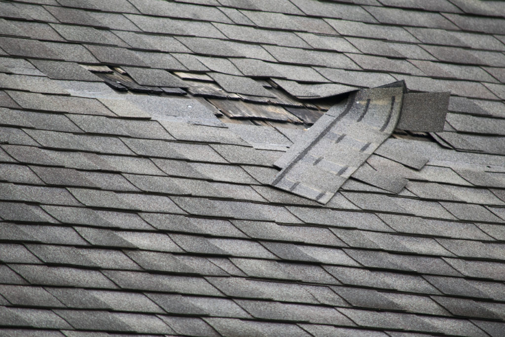 The Effects of Storm Damage on Your Roofing System