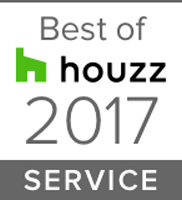 awards_Best of houzz 2017 Service Award