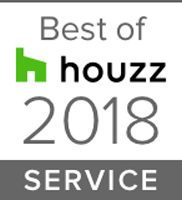 awards_Best of houzz 2018 Service Award