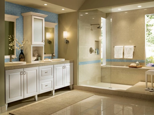 5 Simple and Inexpensive Ways to Upgrade Your Bathroom