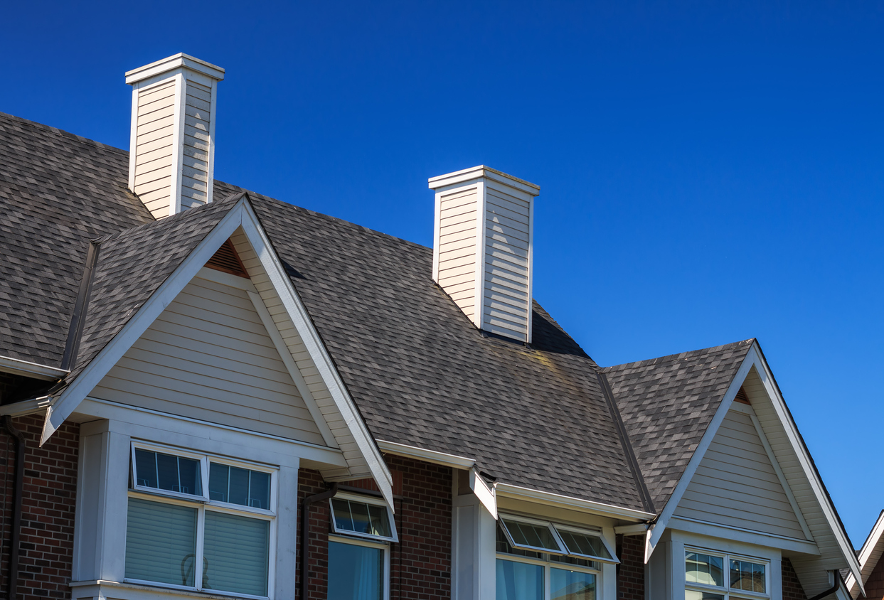Residential Roofing Trends for 2020