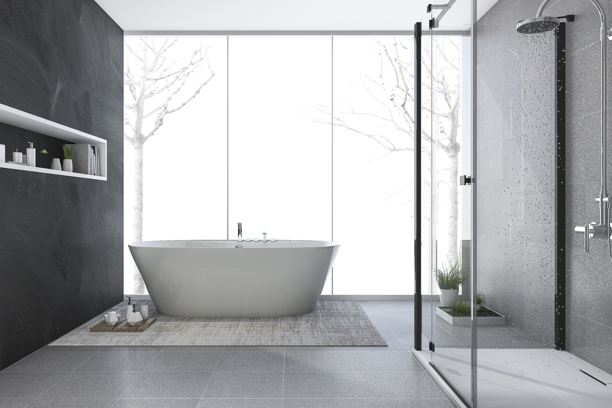 Master Bathroom Ideas That Will Inspire You Ferris Home Improvements