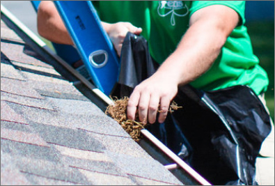 Gutter Guards/Cleaning
