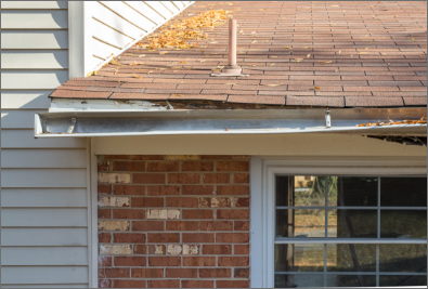 Dangers of Bad Gutters