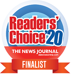 Reader's Choice Finalist 2020